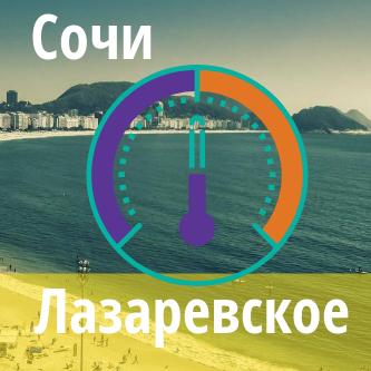 01286e6b3d8 Лазаревский район Сочи. Административный центр - поселок Лазаревское ...